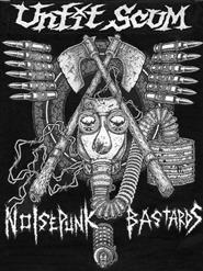 Noisepunk Bastards