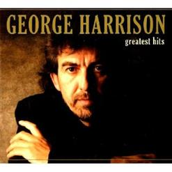 George Harrison - Greatest Hits Vol 2