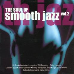 The Soul Of Smooth Jazz Vol. 2