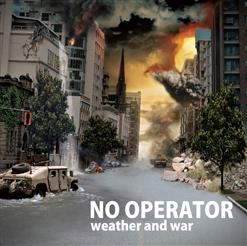 Weather And War