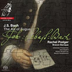 Bach J. S. · The Art Of Fugue