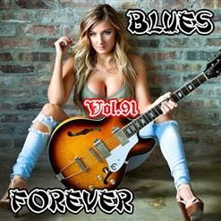 Blues Forever, Vol.91