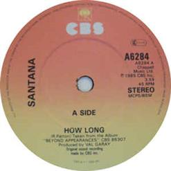 How Long - Right Now