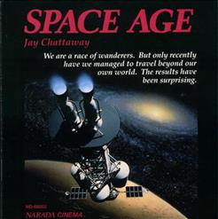 Space Age (TV Series) - OST