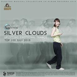 Silver Clouds. Uplifting Trance Music