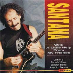 With A Little Help From My Friends (CD Promo EP)