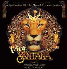 Viva Santana (European Version) (Disc 2)