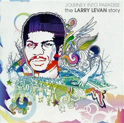 Journey Into Paradise - The Larry Levan Story CD-1