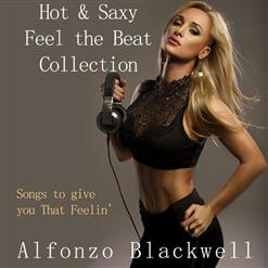Hot & Saxy: Feel The Beat Collection