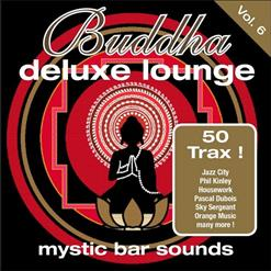 Buddha Deluxe Lounge Vol. 6 Mystic Bar Sounds