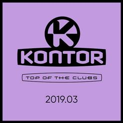 Kontor Top Of The Clubs 2019.03