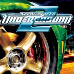 Need For Speed Underground 2 - OST