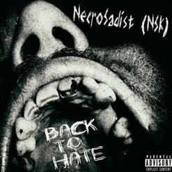 Back To Hate