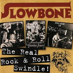 The Real Rock&Roll Swindle! [CD1]