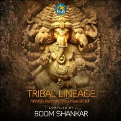 Tribal Lineage (Compiled By Boom Shankar)