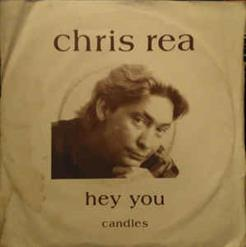Hey You - Candles