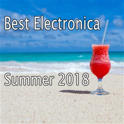 Best Electronica Summer 2018