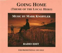 Going Home (Theme Of The Local Hero) - Smooching