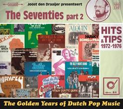 The Golden Years Of Dutch Pop Music ~ The Seventies, Part 2