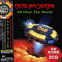 Electric Light Orchestra - All Over The World CD 2