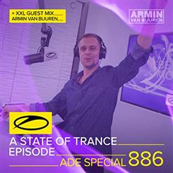 886 - A State Of Trance (18 October 2018)Part 2