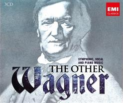 The Other Wagner. CD1
