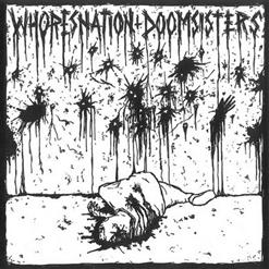 Whoresnation / Doomsisters