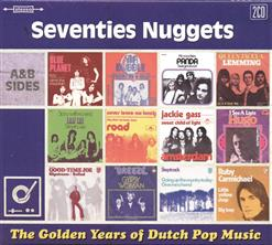 The Golden Years Of Dutch Pop Music ~ The Seventies Nuggets ~ A&B Sides