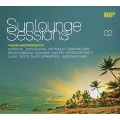 Sunlounge Sessions Vol.2 (CD1)