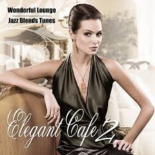 Elegant Cafe Vol.2. (CD3)